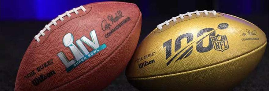 articles de NFL